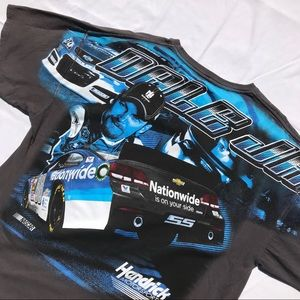 Dale Earnhardt Vintage NASCAR T-shirt